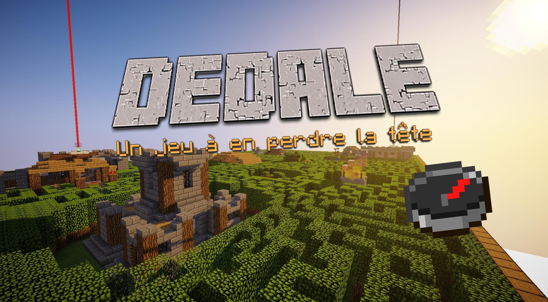 Dedale
